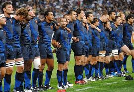 equipe de rugby france